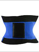 voordelige Herenondergoed-Katoen Modaal Polyester Nylon Spandex - Heren Dames Unisex Kleurenblok Paars Rood Groen Blauw Fuchsia