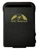 ieftine Gadgeturi de baie-Urmăritoare GPS Copilul pierdut / Pet Anti Lost / Masina antifurt Înregistrarea locației / Geo Fence Alarm / Alarmă peste viteză GSM / GPRS