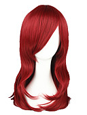 cheap Women's Tanks-Cosplay Wigs Naruto Victorique De Blois Anime Cosplay Wigs 55 CM Heat Resistant Fiber Men's Women's