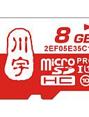 رخيصةأون قبعات نسائية-Kawau 8GB بطاقة مايكرو SD بطاقة TF شريحة ذاكرة UHS-I U1 CLASS10