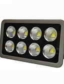 abordables Jerséis de Mujer-1pc 400 W Focos LED Impermeable / Decorativa Blanco Cálido / Blanco Fresco 85-265 V Iluminación Exterior / Patio / Jardín