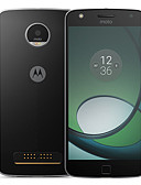 preiswerte Bauchtanzkleidung-MOTO Moto Z Play (XT1635-03) 5.5 Zoll / 5.1-5.5 Zoll Zoll 4G Smartphone (3GB + 64GB 16 mp Andere 3510mAh mAh) / 1920*1080 / Octa Core / FDD (B1 2100MHz) / FDD (B3 1800MHz) / FDD (B7 2600MHz)