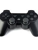 halpa Hääbolerot-Langaton Peli ohjain Käyttötarkoitus Sony PS3 ,  Ladattava Peli ohjain ABS 1 pcs yksikkö
