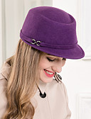 cheap Fashion Belts-Wool Alloy Hats Headpiece