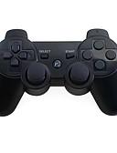 tanie Swetry damskie-Bezprzewodowy Kontroler gry Na Sony PS3 , Nowość Kontroler gry ABS 1 pcs jednostka