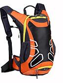 お買い得  レディーストップス-20L バックパック / サイクリングバックパック - 防水, 高通気性, 耐衝撃性の キャンピング&ハイキング, 登山, レジャースポーツ ナイロン オレンジ, ルビーレッド, ダークブルー