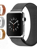 cheap Smartwatch Bands-Strap For Apple Watch band apple watch 4 3 iwatch band 42mm 38mm correa 44mm 40mm Accessories Milanese loop pulseira Bracelet