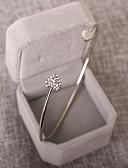 cheap Women's Dresses-Women's Bangles / Cuff Bracelet - Heart Fashion Bracelet Gold / Silver For Christmas Gifts / Wedding / Birthday