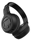 baratos Vestidos para Madrinhas-B570 No ouvido Sem Fio Fones Dinâmico Plástico Celular Fone de ouvido HI FI / Com controle de volume / Com Microfone Fone de ouvido