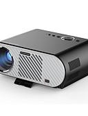 ieftine Gadgeturi de baie-GP90 LCD Proiector Home Cinema LED Proiector 3200 lm Android 4.4 A sustine 1080 (1920 x1080) 35~280 inch Ecran / WXGA (1280 x 800) / ±15°