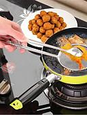 cheap Men's Hoodies & Sweatshirts-Kitchen Tools Stainless Steel Novelty Skimmer 1pc