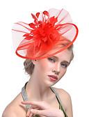 cheap Fashion Headpieces-Women's Hat Acrylic Hair Clip