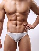 preiswerte Sexy Körper-Herrn Sexy Solide - Slip 1 Stück Tiefe Hüfthöhe