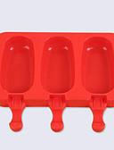 preiswerte Mode für Mädchen-Küchengeräte Silica Gel DIY Mold Für Plätzchen 1pc
