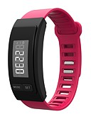 cheap Women's Swimwear & Bikinis-Smart Bracelet H40 for Other Calories Burned / Pedometers / Long Standby Pedometer / Chronograph / Sports