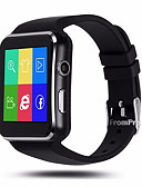 cheap Women's Skirts-YYX6 Men Smartwatch Android iOS Bluetooth GPS Sports Touch Screen Calories Burned Long Standby Activity Tracker Sleep Tracker Sedentary Reminder Find My Device Exercise Reminder / Hands-Free Calls