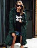 cheap Men's Jackets & Coats-Faux Fur Wedding / Party / Evening Women's Wrap With Coats / Jackets