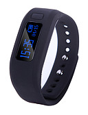 cheap Smart Activity Trackers & Wristbands-Smart Bracelet iOS Android Water Resistant / Water Proof Calories Burned Pedometers Health Care Alarm Clock Long Standby Multifunction