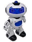 رخيصةأون فساتين نسائية-أرسي روبوت إلكترونيات الاطفال ABS التحكم عن بعد لهو كلاسيكي