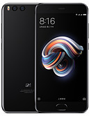 cheap Men's Downs & Parkas-Xiaomi MI NOTE 3 5.5 inch inch 4G Smartphone (6GB + 64GB 12 mp Qualcomm Snapdragon 660 3500 mAh mAh) / 1920*1080 / Octa Core / FDD(B1 2100MHz) / FDD(B3 1800MHz) / FDD(B5 850MHz)
