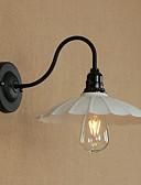 halpa Häähunnut-Vintage / Kantri / Traditionaalinen / klassinen Seinävalaisimet Metalli Wall Light 110-120V / 220-240V 4W