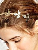 preiswerte Kopfbedeckungen für Damen-Damen Retro / Süß / Elegant Haarkralle Solide / Aleación