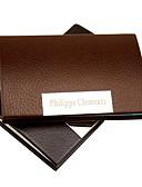 baratos Lembrancinhas Práticas-Não-Personalizado Material PU Leather Pele Aço Inoxidável /Ferro Liga Lembrancinhas Práticas Outros Para uso de Escritório Acessórios