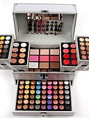 cheap Women's Dresses-Makeup Set Eyeshadow Palette Powders Professional Multilayer High Quality 1 pcs Makeup 130 Colors Cosmetic Grooming Supplies