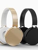 cheap Women's Nightwear-BH2 Headband Wireless Headphones Dynamic Plastic Sport & Fitness Earphone Stereo Headset