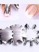 preiswerte Damen Pullover-Werkzeuge Metallisch / Klassisch / Schick & Modern Zum Selbermachen / Nagel-Kunst-Design / Make-up Utensilien Alltag