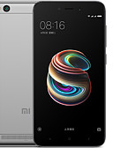 "baratos Moda Sensual Feminina-Xiaomi Redmi 5A Global Version 5 polegada "" Celular 4G ( 2GB + 16GB 13 mp Qualcomm Snapdragon 425 3000 mAh mAh ) / 1280x720"