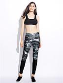 cheap Women's Fur & Faux Fur Coats-Women's Active Skinny / Active Pants - Camouflage Color