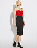 cheap Women's Dresses-Women's Street chic Bodycon Dress Backless Cut Out Print High Rise Strap