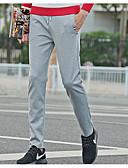 זול חולצות לגברים-בגדי ריקוד גברים פעיל מכנסי טרנינג מכנסיים אחיד