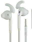 זול טרנינגים וקפוצ'ונים לגברים-LIZU i-KL310 EARBUD חוטי אוזניות דִינָמִי נחושת טלפון נייד אֹזְנִיָה עם מיקרופון אוזניות