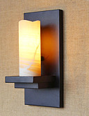 abordables Tops-Mate / Antibrillo / Protección para los Ojos Simple / Retro / Vintage Sala de estar / Bazares y Cafeterías Metal Luz de pared 110-120V /