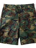 זול מכנסיים ושורטים לגברים-בגדי ריקוד גברים פעיל שורטים מכנסיים להסוות