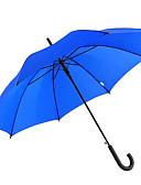 זול טישרטים לגופיות לגברים-boy® פּוֹלִיאֶסטֶר בגדי ריקוד גברים סאני וגשום / עמיד לרוח / חדש מטריה ישרה