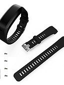 cheap Sport Watches-Watch Band for Vivosmart HR Garmin Sport Band Silicone Wrist Strap