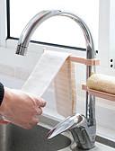 preiswerte Damen Kleider-1set Netze & Halter Plastik Kreative Küche Gadget Lagerung Küchenorganisation