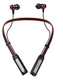 tanie Koszulki i tank topy męskie-S102 Zespół szyjny Bluetooth 4.1 Słuchawki Dynamiczny Akryl / Poliester Sport i fitness Słuchawka Stereofoniczny Zestaw słuchawkowy