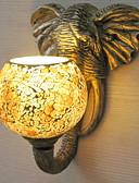 baratos Ternos de Duas Peças Femininos-Fosco Clássica Luminárias de parede Sala de Estar Metal Luz de parede 220-240V 40W