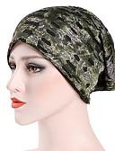 رخيصةأون قبعات نسائية-قبعة مرنة هندسي جميل للجنسين