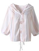 preiswerte Hemd-Damen Gestreift - Street Schick Hemd
