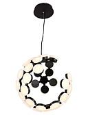 tanie Męskie koszule-OBSESS® Globus Lampy widzące Światło rozproszone Malowane wykończenia Metal Styl MIni 110-120V / 220-240V Ciepła biel / Chłodna biel Źródło światła LED w zestawie / LED zintegrowany / FCC