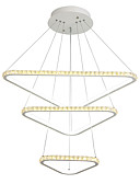 tanie Miesten hupparit ja collegepuserot-LightMyself™ Lampy widzące Światło rozproszone Malowane wykończenia Metal Kryształ 110-120V / 220-240V Ciepła biel + biały Źródło światła LED w zestawie / LED zintegrowany