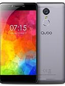 cheap Women's Dresses-QUBO Qubo V89 5.0 inch 4G Smartphone (2GB + 16GB 13mp MediaTek MT6737 2500mAh mAh)