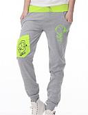 ieftine Leggings-Pentru femei De Bază Pantaloni Sport Pantaloni Mată