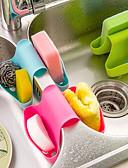 お買い得  メンズフーディー&スウェットシャツ-キッチン クリーニング用品 シリコン バケツ 保存容器 / 多機能 / クリエイティブキッチンガジェット 1個