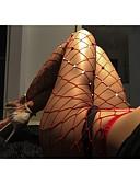 povoljno Čarape i hulahopke-Tanke Žene Hulahopke - Jednobojni